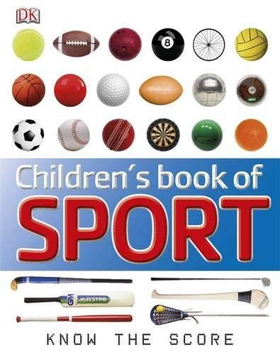 Children's Book of Sport (Dk)