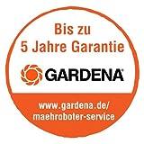 Gardena 4072-20 Mähroboter R70Li