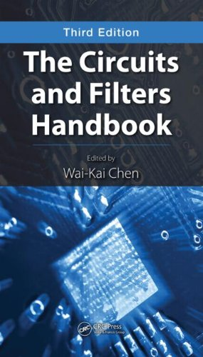 The Circuits and Filters Handbook (Five Volume Slipcase Set) (Circuits & Filters Handbook 3e)