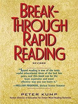 Breakthrough Rapid Reading par [Kump, Peter]