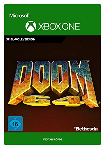 DOOM 64 Standard | Xbox One - Download Code