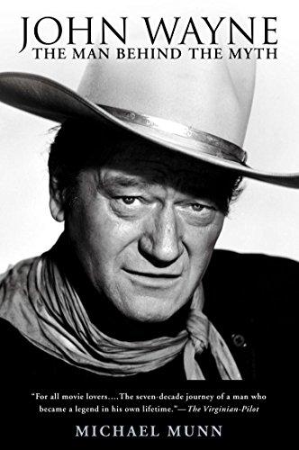 John Wayne: The Man Behind the Myth (Autobiographie Wayne John)