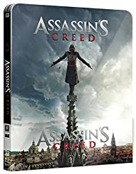 Assassin's Creed 3d Steelbook (Assassin`s Creed)
