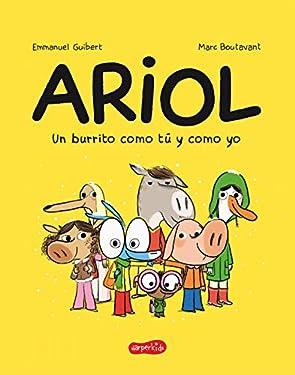 Ariol. un burrito como tú y como yo (Harperkids nº 1)