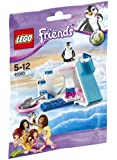 LEGO 41043 Friends Penguin's Playground