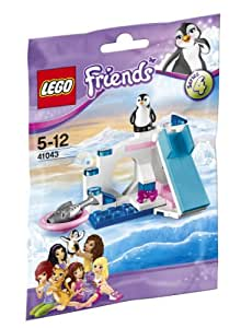 LEGO 41043 - Friends Pinguinspielplatz