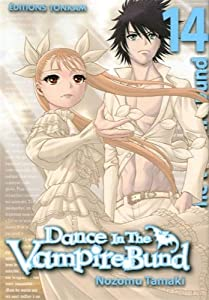 Dance in the Vampire Bund Edition simple Tome 14