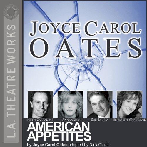 American Appetites  Audiolibri