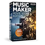 Magix Music Maker Movie Score Edition [import allemand]