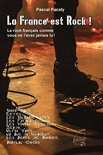 La France est Rock !