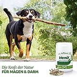 AniForte Wurm-Formel 50 Kapseln- Naturprodukt für Hunde - 4