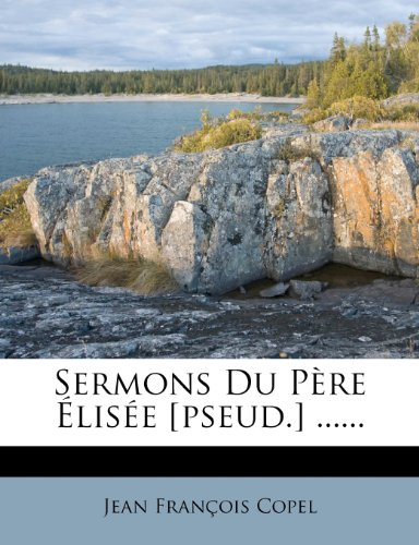 sermons-du-pere-elisee-pseud-