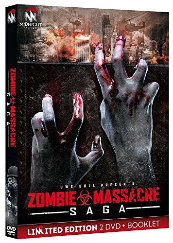 Zombie Massacre Collection