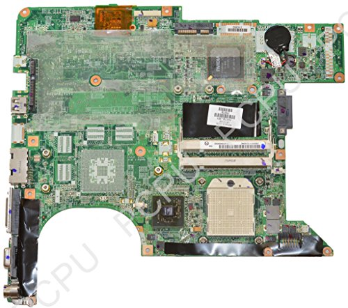 443778-001 HP Compaq Presario V6000 AMD Laptop Motherboard s1 -