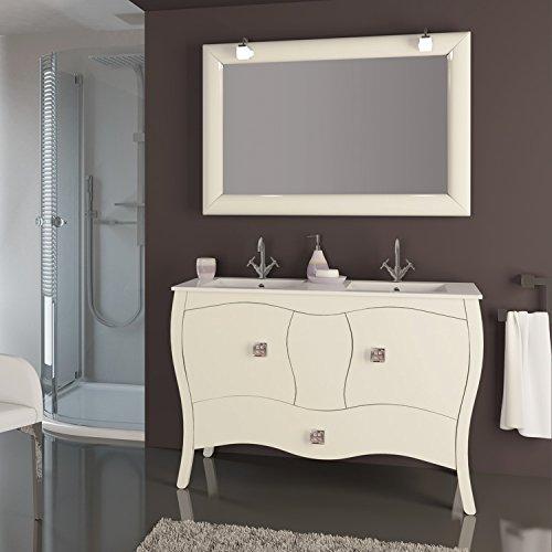meuble-sur-pieds-120cm-2-portes-1-tiroir-alcazar-blanc-2-vasques-ceramique