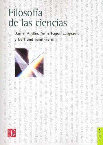 Filosofia de las Ciencias = Philosophy of Science