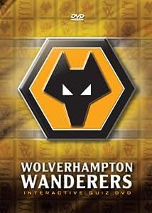 Wolverhampton Wanderers - Interactive Quiz (Wolves) [DVD]