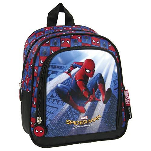 Rucksack, Kinder-Rucksack, Spiderman