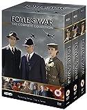 Foyle's War Series 1-7 kostenlos online stream