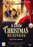 A Little Christmas Business by Daniel Baldwin
