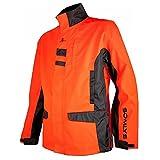 Jacke auf Beutezug somlys Resist 427N Gr. S, Orange - Orange