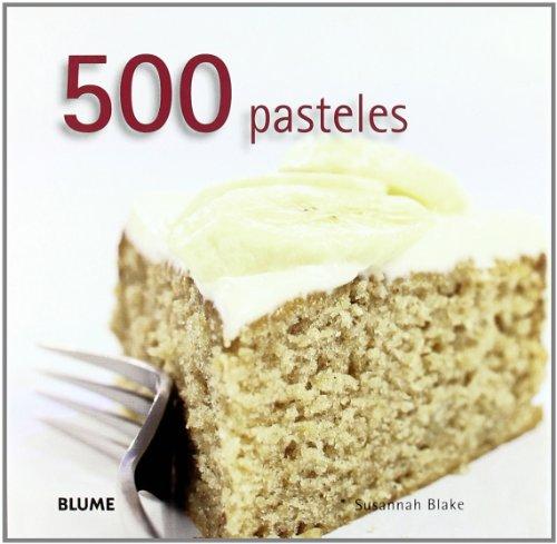 500 Pasteles