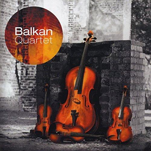 Balkan Quartet
