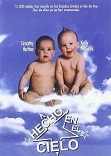 Made in Heaven, Kelly Mcgillis, Timothy Hutton
