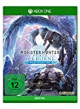 Monster Hunter World: Iceborne, Xbox One