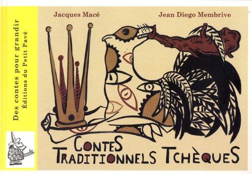 Contes traditionnels tchques