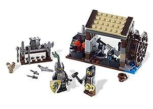 LEGO Kingdoms 6918: Blacksmith Attack