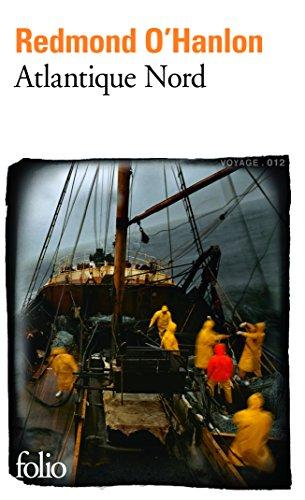 Atlantique Nord (Folio) par Redmon O'Hanlon