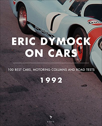 eric-dymock-on-cars-1992-100-best-cars-motoring-columns-road-tests