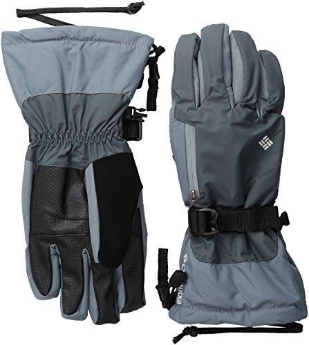 Columbia Herren Bugaboo Interchange Handschuhe, Herren, Graphite/Ash