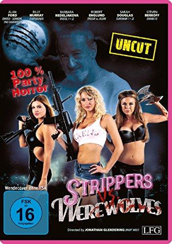 Bild von Strippers vs. Werewolves