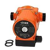 Umwälzpumpe IBO 15-60/130 Heizungspumpe Pumpe Warmwasser Heizung Nassläufer