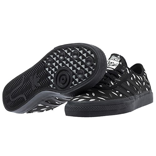 Adidas Skateboarding Adi-ease-hvw8 Trainers core black dgh solid grey white