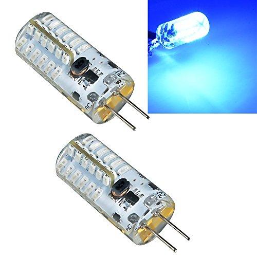 2-ljy-g4-3014-smd-48-led-3-w-de-luz-azul-led-bombillas-de-cristal-360-degrees-ahorro-de-energia-caps