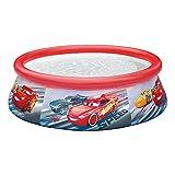 Intex Cars Easy Set Pool - Ø 183 x 51 cm