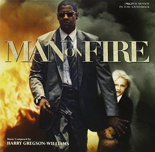Man on Fire (Score)