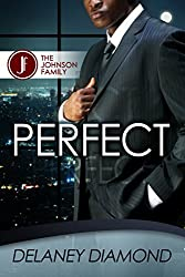 Perfect (Johnson Family Book 2) (English Edition)