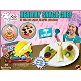 Poof-Slinky Deluxe Healthy Snack Chef Kit by Poof Slinky