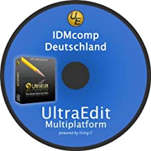 UltraEdit v24 (jetzt inkl. UltraCompare Pro)