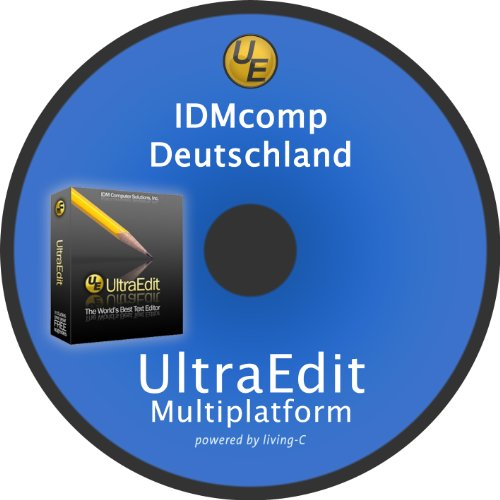 UltraEdit v26 (jetzt inkl. UltraCompare Pro)