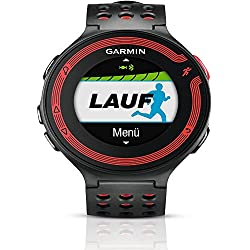 Garmin Forerunner 220 GPS Running Watch with Colour Display