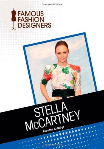 Stella McCartney (Famous Fashion Designers) (Designer Stella Mccartney)
