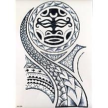 Suchergebnis Auf Amazonde Für Maori Tattoo Aufkleber