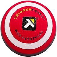 TRIGGER POINT – Balle MBX – Balle De Massage – Soulage Douleurs & Fatigue Musculaire – Adapté Tous Profils – Format Pratique