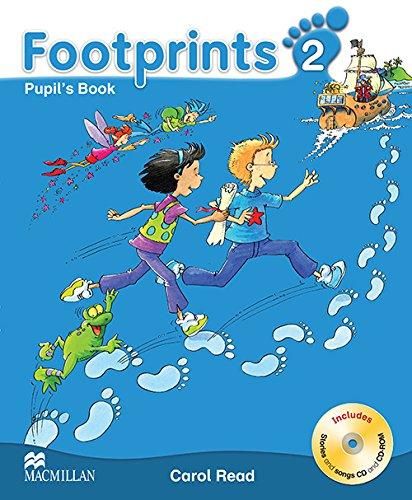 FOOTPRINTS 2 Pb Pk