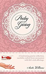 Poetry Giving: A fundraising poetry book for Midlands Air Ambulance Charity